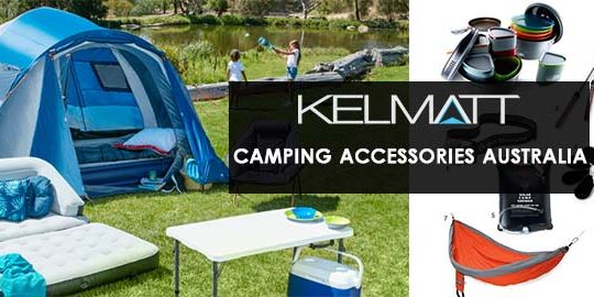 adventure camping accessories