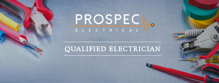 Prospec Electrical - Electrician Bentleigh East