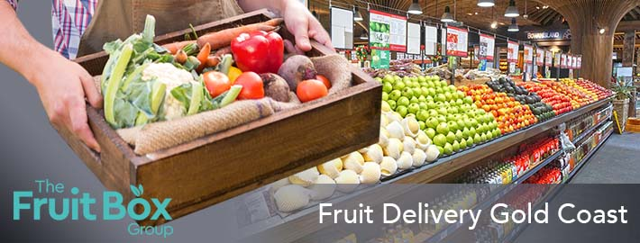 TheFruitBoxGroup- Fruit Delivery Gold Coast