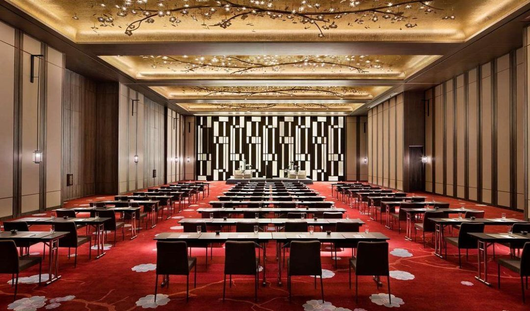 Function Room Hire in Melbourne