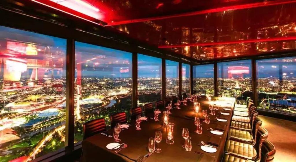 Lieux Function Room Hire in Melbourne